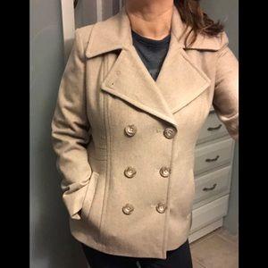 🦁 NWOT Anne Klein Wool Blend Jacket 🦁